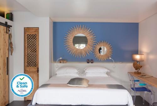 Graviana - Pedra Azul Charming House, Lagoa