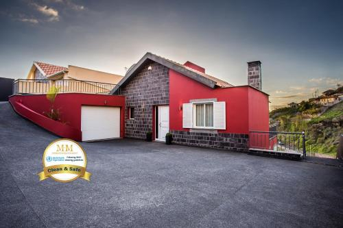 Villa Danny by MHM, Ribeira Brava