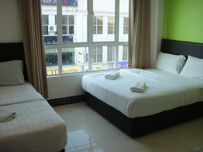 LSN Hotel Taman Connaught, Kuala Lumpur