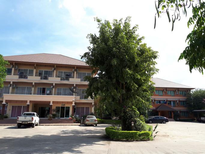 Blue Mansion, Tha Yang