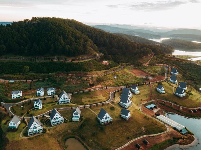 Dalat Wonder Resort, Đà Lạt
