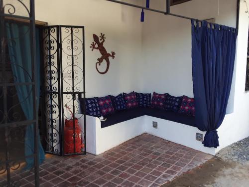 Gecko Cottage, Bagamoyo