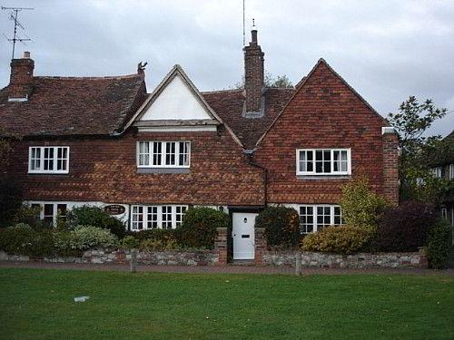 The Old Manor House B & B, Kent