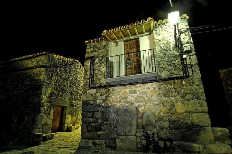Apartamentos A Fala, Cáceres