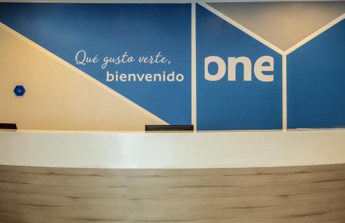 One Monterrey Tecnológico, Monterrey