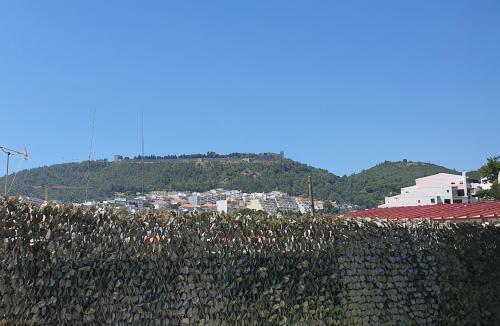 Vila Azul, Sesimbra