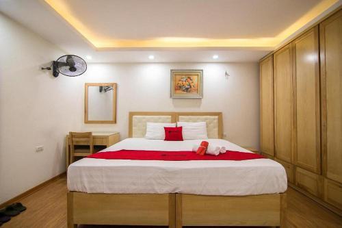 Newstyle Hanoi Hotel & Apartment - 12 ngo 80 Tran Duy Hung, Cầu Giấy