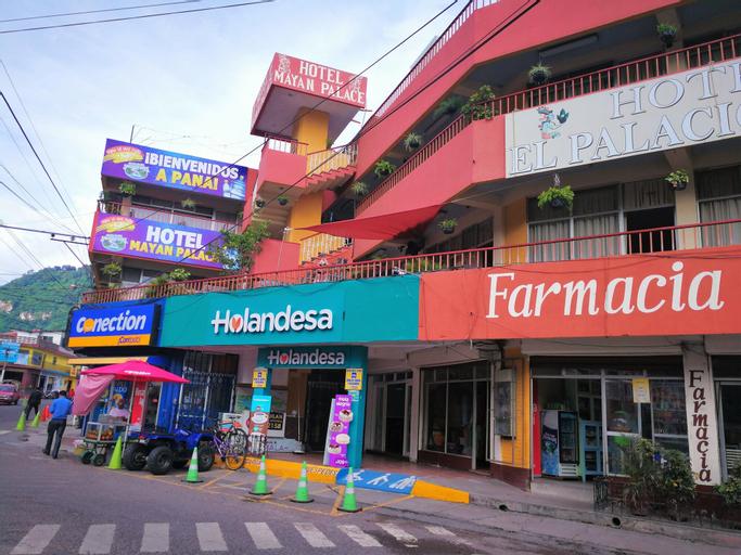 Mayan Palace Hotel, Panajachel
