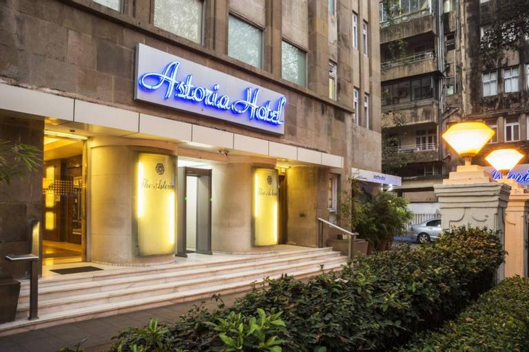 Astoria Hotel, Mumbai City