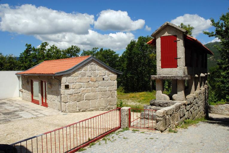Aldeia Turística de Louredo, Vieira do Minho