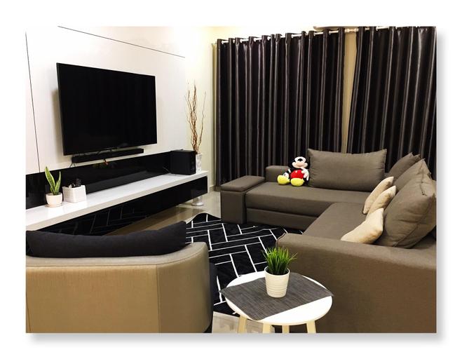 Joyous homestay @ Setia Residence Sitiawan, Manjung