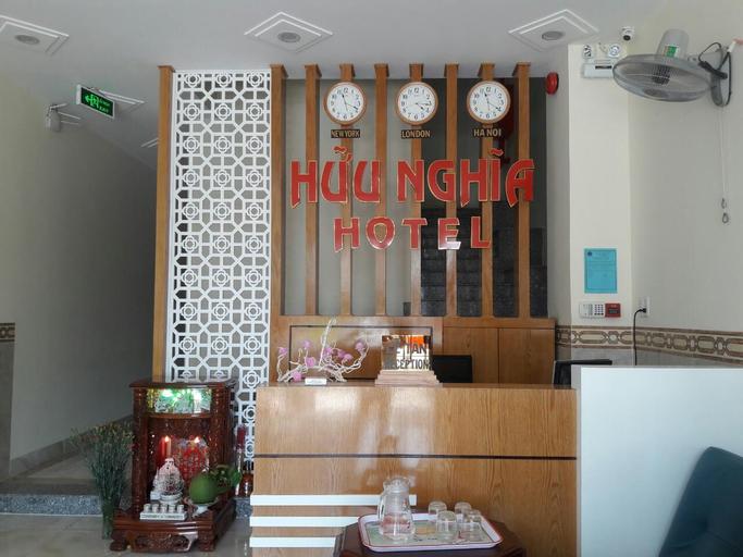 Hotel Huu Nghia, Vũng Tàu