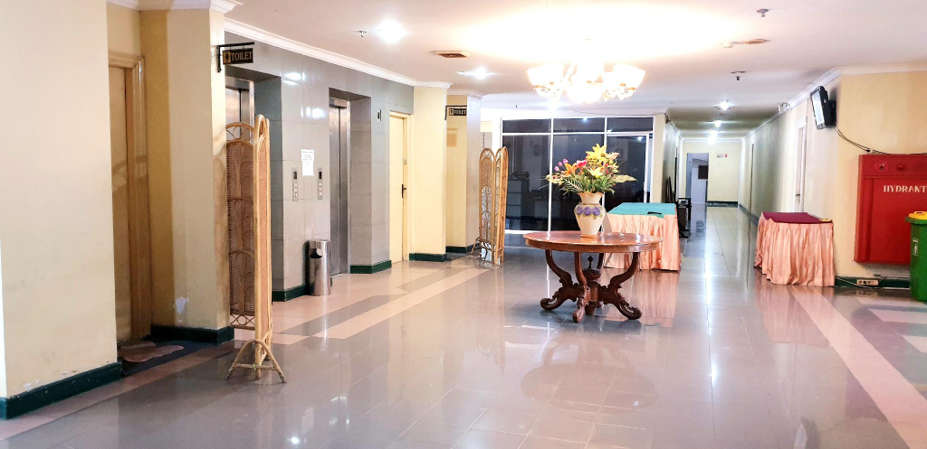 2BR*Fully Equipped Kitchen*King Bed*Pool*Parking, Sleman
