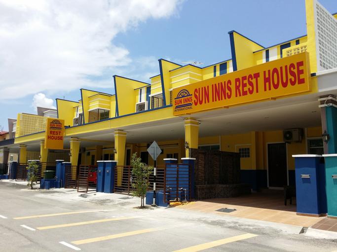 Sun Inns Rest House Kuantan, Kuantan