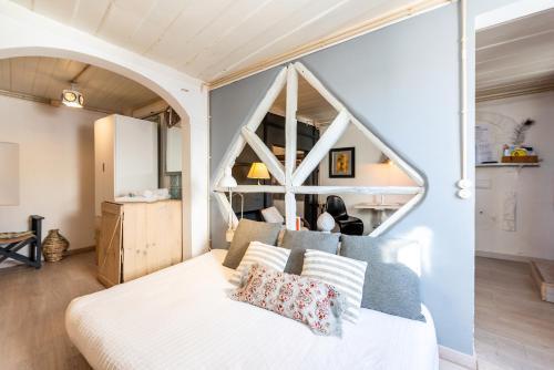Bright Historical Apartment by GuestReady, Lisboa