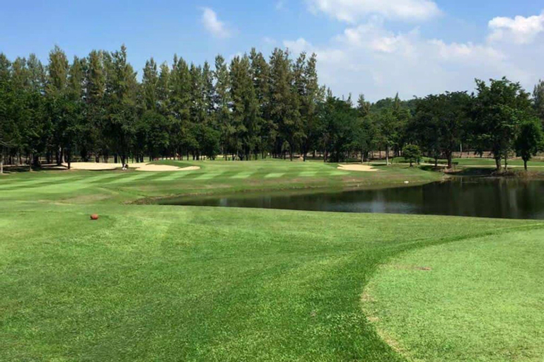 Sawang Resort Golf Club and Hotel, Khao Yoi