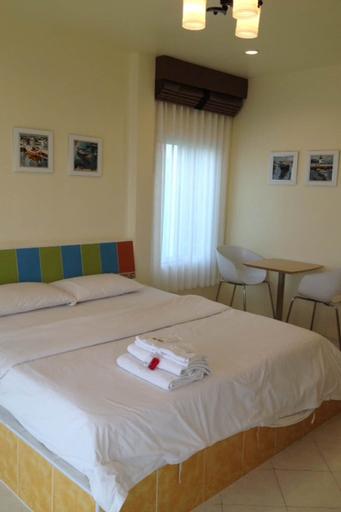 Napat Resort Koh Sichang, Koh Si Chang
