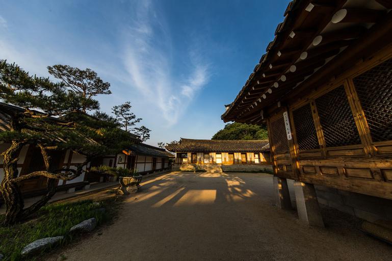 Chosun Royal Residence, Yeoncheon