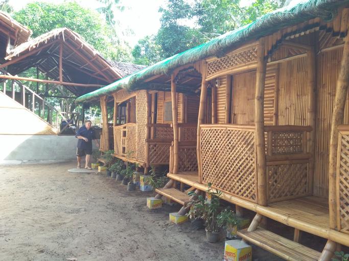 Stellbucks Huts, San Vicente