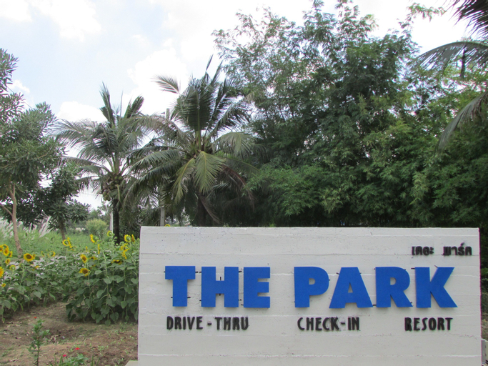 The Park Drive-Thru Check-In Resort, Lam Luk Ka