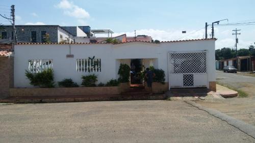 Casa blanca, Fernando de Peñalver