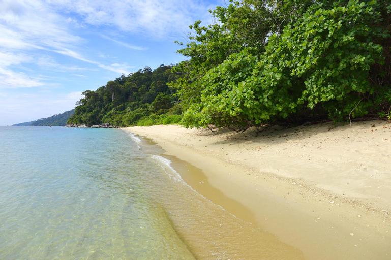 Mali Resort Pattaya Beach Koh lipe, Muang Satun