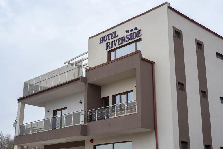 Riverside Hotel, Galati