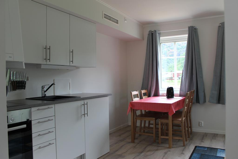 Brekke Apartments, Aurland