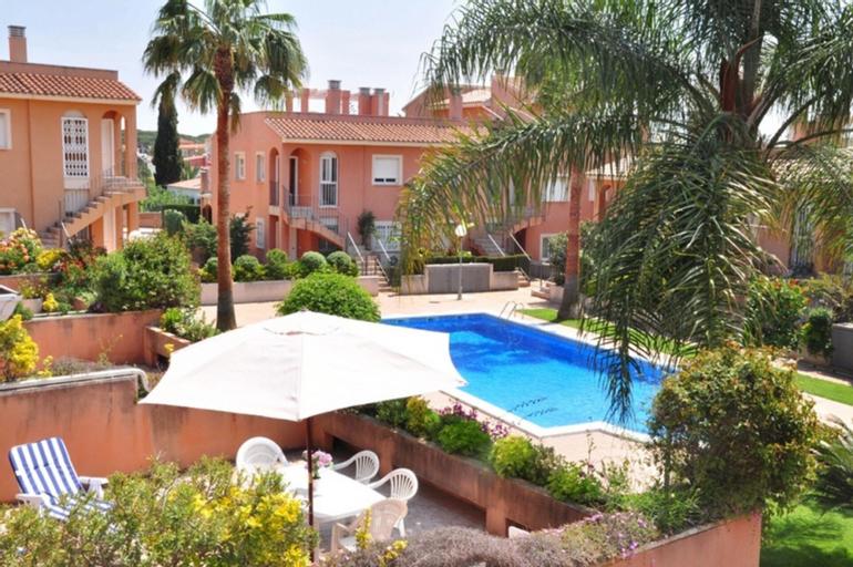 Apartamento bonito para 6 personas en Cambrils (75930), Tarragona