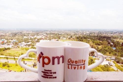 IRPM T3#2302 CozySMDCWindCondo, Spectacular Amenity and CityView, Tagaytay City, Tagaytay City
