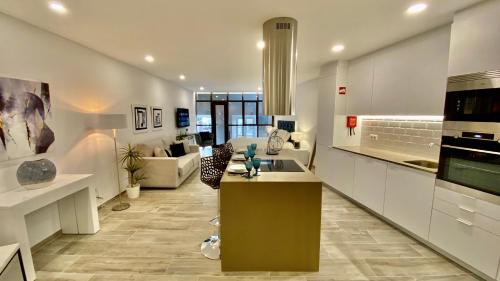 Vasco da Gama Apartments, Faro
