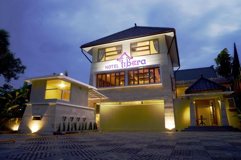 Hotel Tibera Cibeunying, Bandung