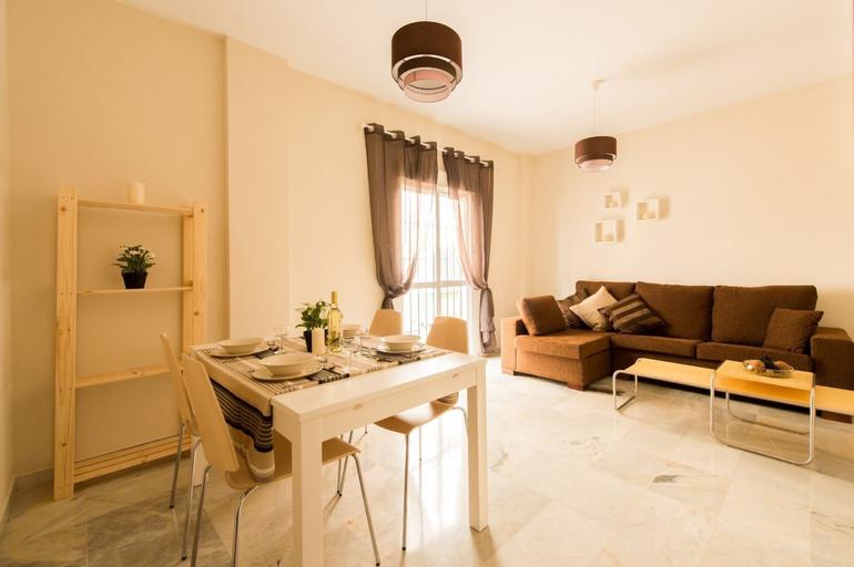Sevilla Apartments Arrayán, Sevilla