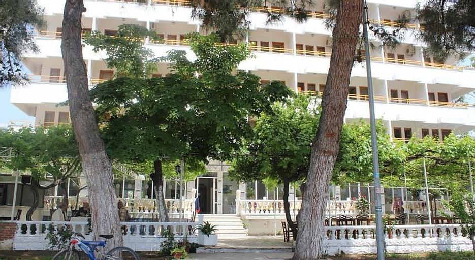 Tuana Hotel, Erdek