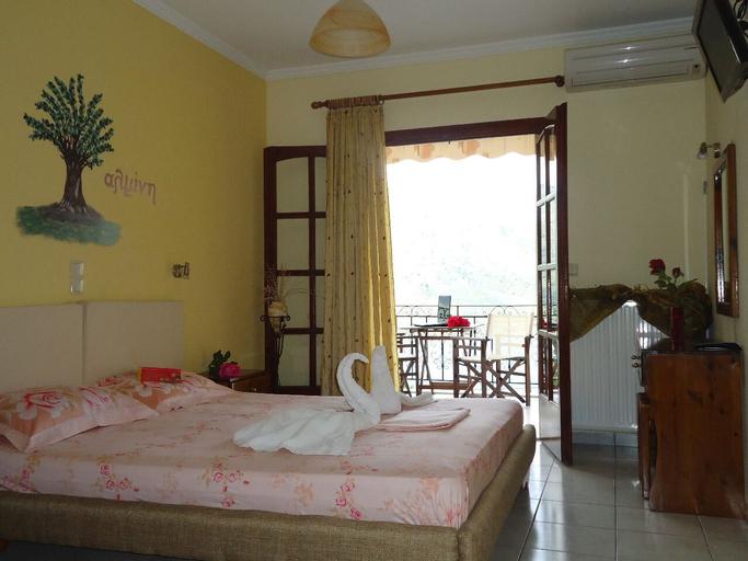 Almini Apartments, Epirus