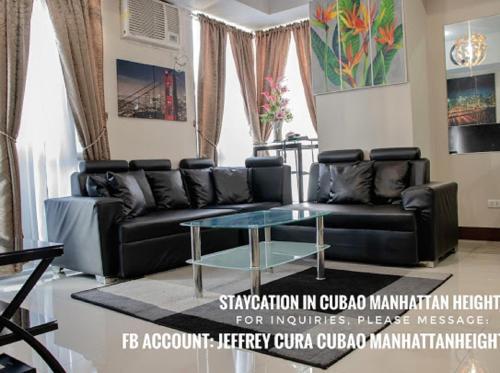 5H Tower C Manhattan Heights Cubao QC, Quezon City