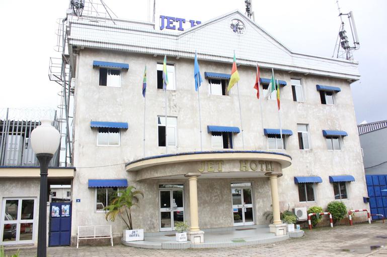 Jet Hôtel, Wouri