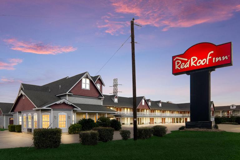 Red Roof Inn Waco, McLennan