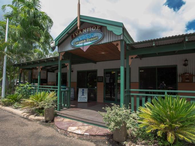 Ivanhoe Village Caravan Resort, Wyndham-East Kimberley