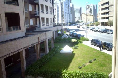 Nice apartment next to the beach, Póvoa de Varzim