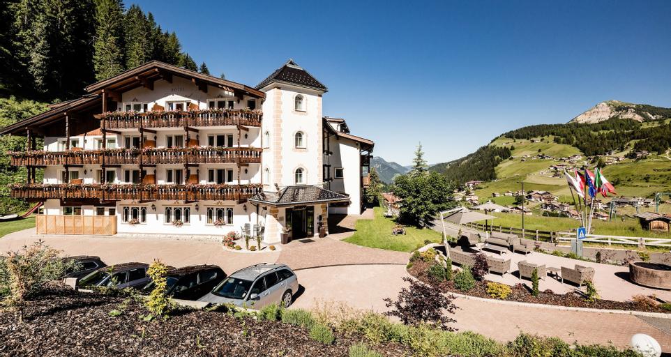Hotel Continental, Bolzano