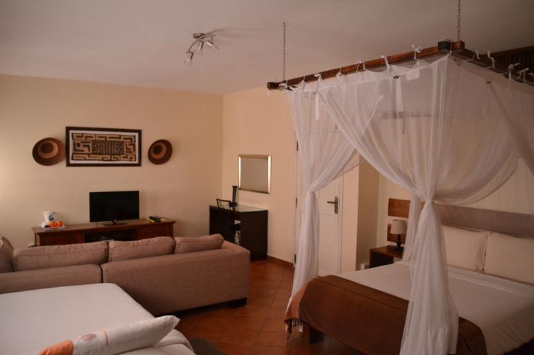 Sundown Guest House Maputo, Maputo