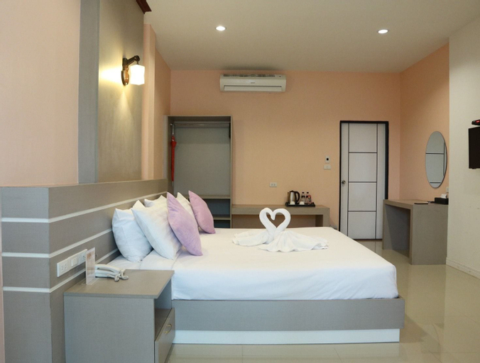 The Room@Maesai, Mae Sai