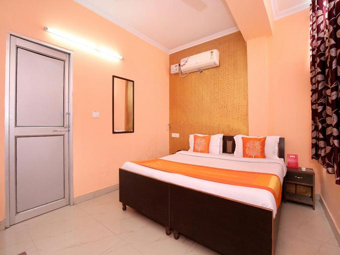 OYO 10463 Hotel Paras, Chandigarh