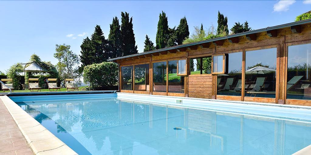 Porsenna Resort, Perugia