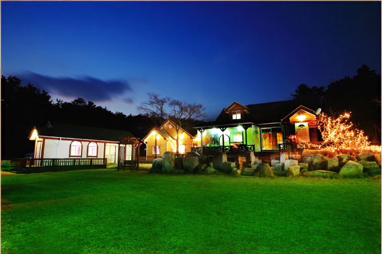 Fulnaeum House Pension, Gyeongju