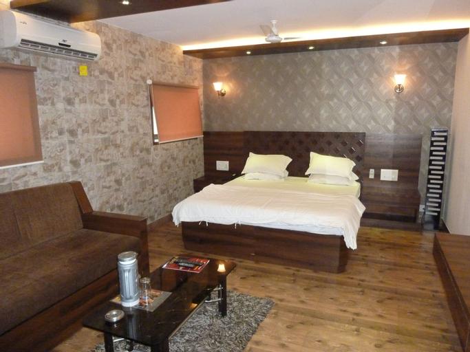Hotel Regal Palace, Mumbai City