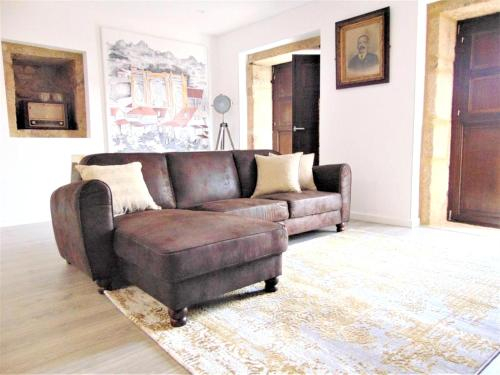 House with 3 bedrooms in Salzedas with wonderful mountain view and furnished garden 120 km from the , Tarouca