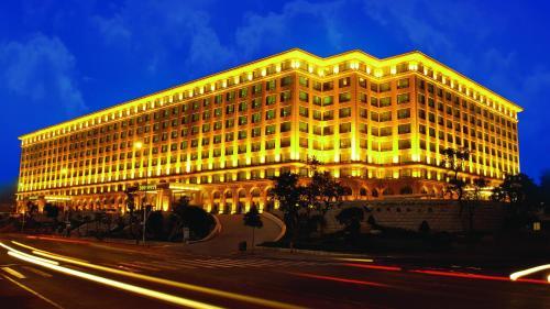 Xianglu Grand Hotel, Xiamen, Xiamen