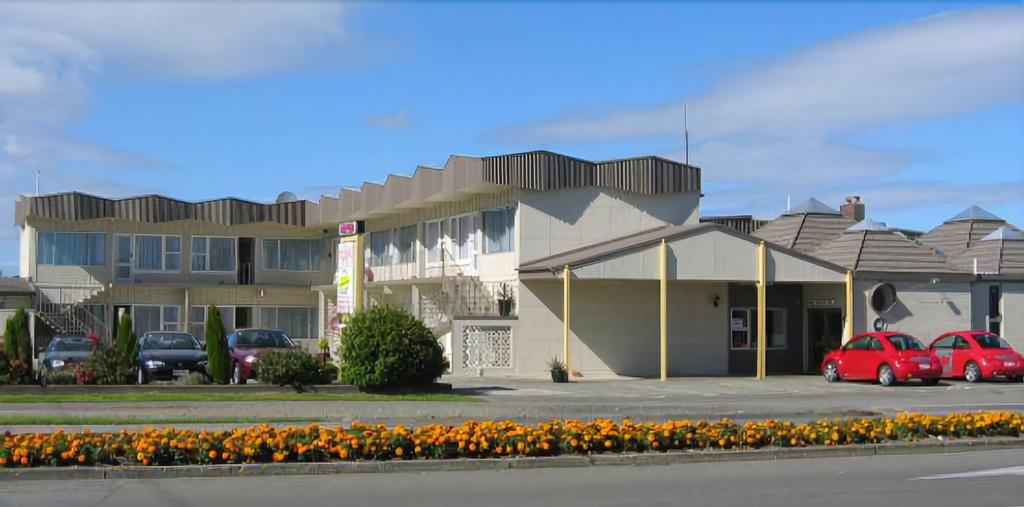 The Coachmans Inn, Invercargill